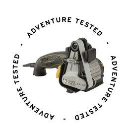 Worksharp Ken Onion Electric Knife & Tool Sharpener - Adventure Tested