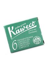 Kaweco Ink Cartridges (6 piece)
