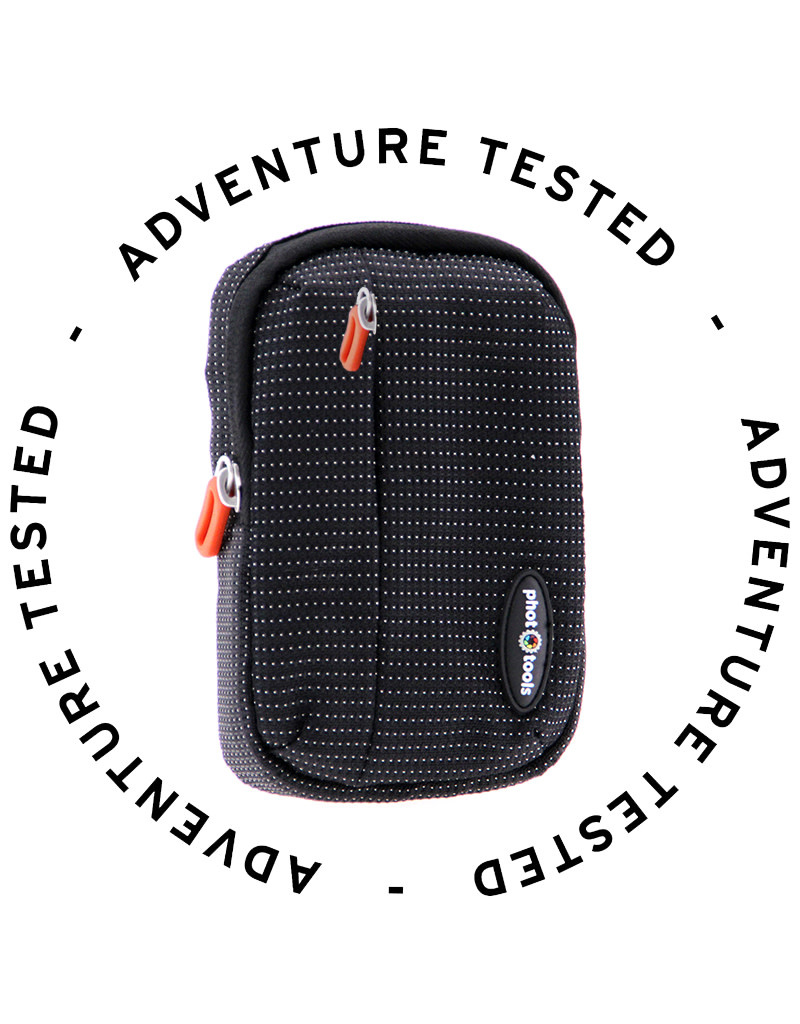 Photo Tools Metro Camera Pouch - Adventure Tested