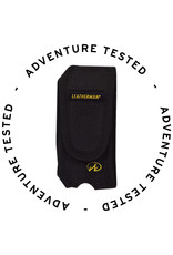 """Leatherman 4.5"""" Nylon Pouch - Adventure Tested"""