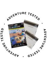 Loksak Set of Two 5 x 4 - Adventure Tested