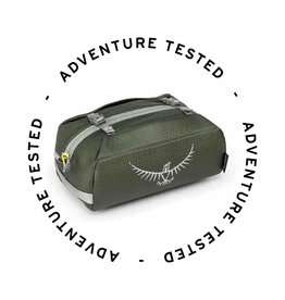 Osprey Wash Bag Padded - Adventure Tested