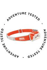 Petzl Tikka PXP Orange - Adventure Tested