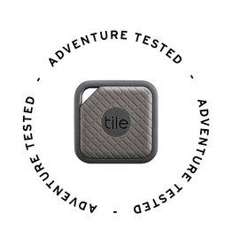 Tile Sport Smart Tracked - Adventure Tested