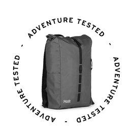 MiiR Daypack 20L Grey - Adventure Tested
