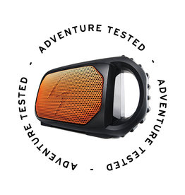Adventure Tested EcoXgear Ecostone Speaker - Adventure Tested