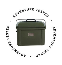 Adventure Tested Rogue 18L Ice Cooler - Adventure Tested