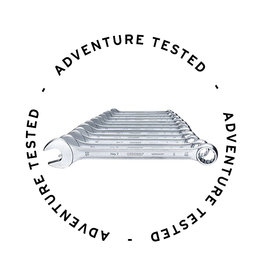 Gedore Spanner Set - Adventure Tested
