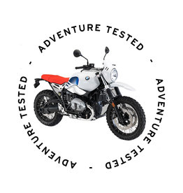 BMW R nineT Urban GS - Adventure Tested