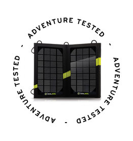 Goal Zero Nomad 7 Solar Panel - Adventure Tested