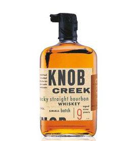 Knob Creek Bourban 750ml