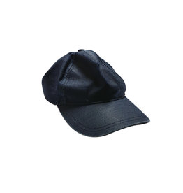 Real + Simple Denim Cap Blue