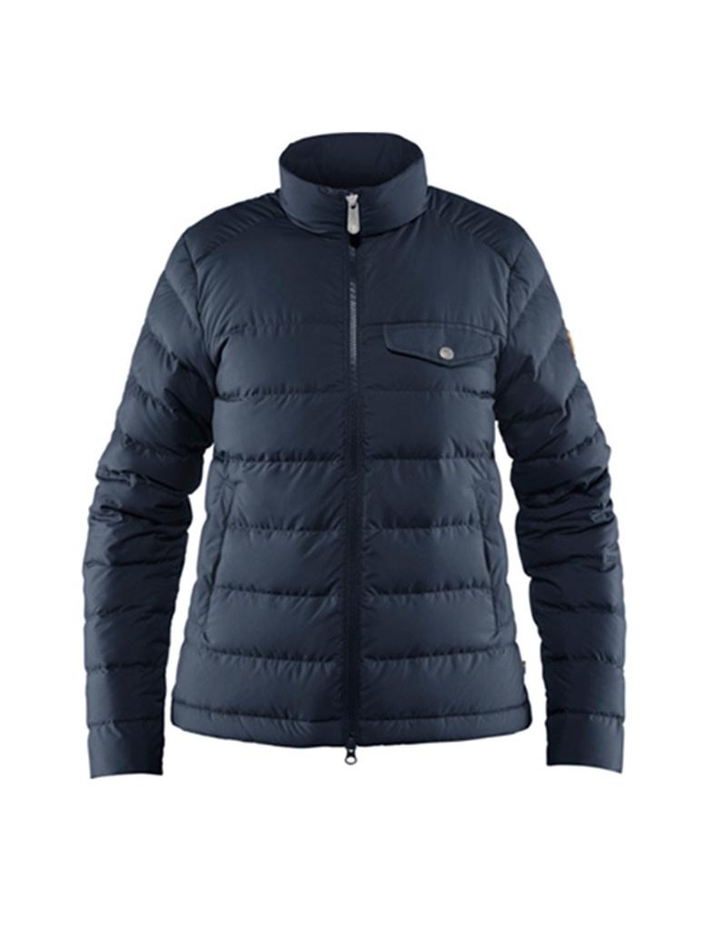 Fjällräven Greenland Down Liner Jacket W