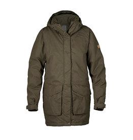 Hogvilt Jacket W