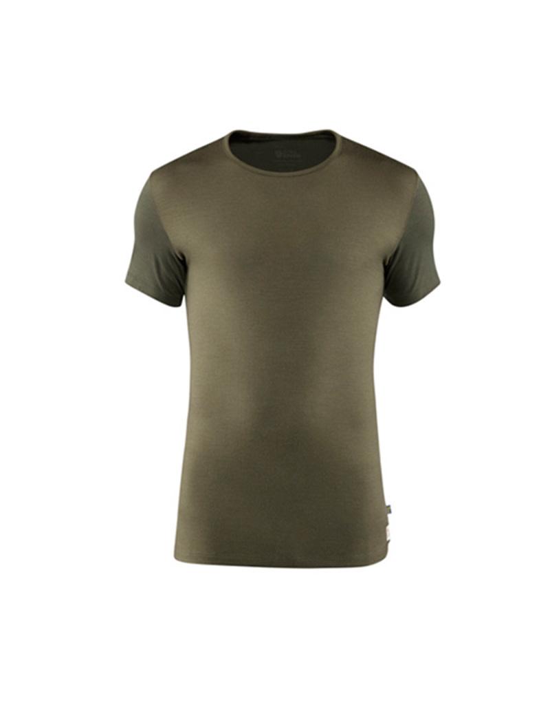 Fjällräven Keb Wool T-shirt M