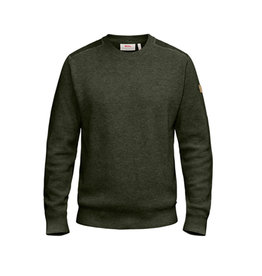 Sormland Crew Sweater M