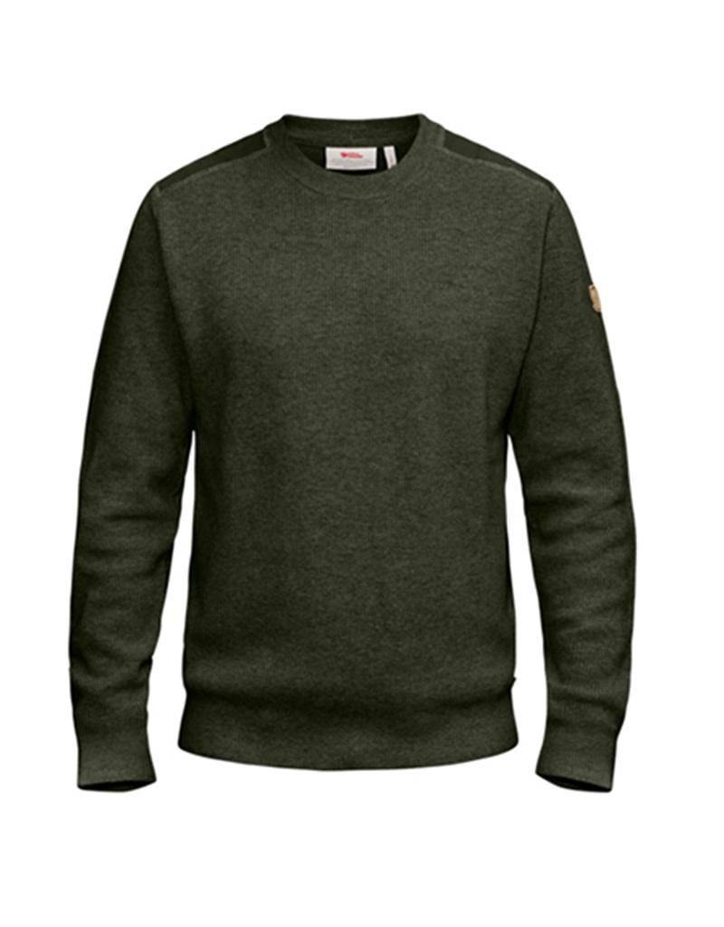 Fjällräven Sormland Crew Sweater M