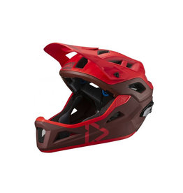 Leatt Helmet DBX 3.0 Enduro V19.1 Ruby L 59-63cm
