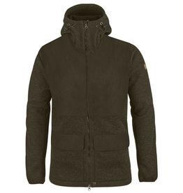 Lappland Pyrsch Jacket M Dark Olive