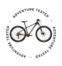 Silverback Stride 29 Expert Medium - Adventure Tested