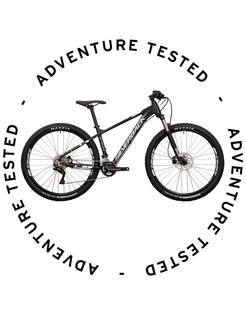 Silverback Stride 29 Expert Medium - Adventure Tested