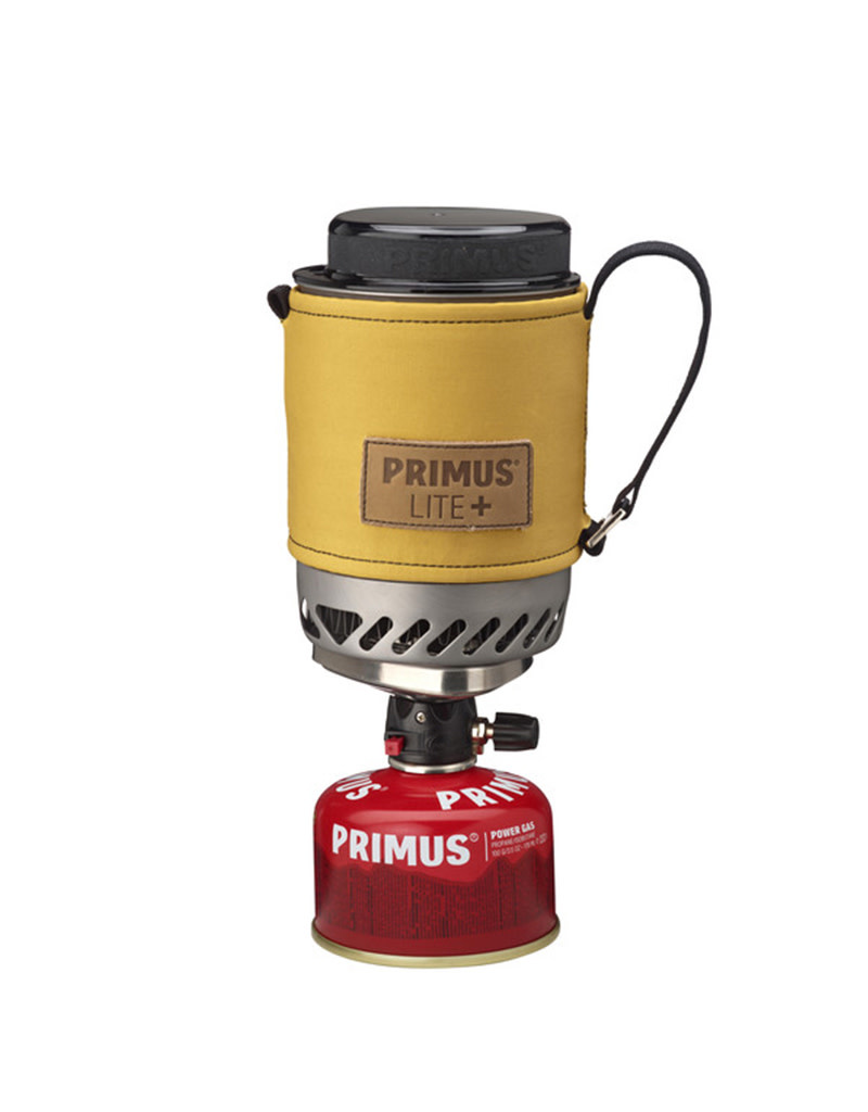 Primus Lite Plus Peizo