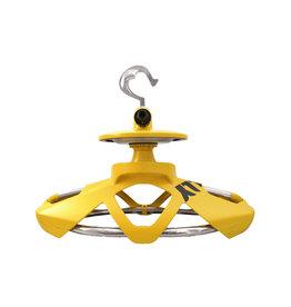 MAS Bully Wetsuit Washer Yellow