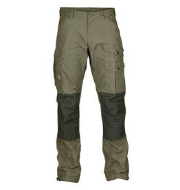 Vidda Pro Trousers Long M Laurel Green-Deep Forest 54