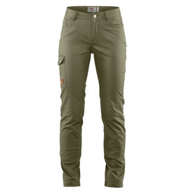 Greenland Stretch Trousers W Laurel Green 42