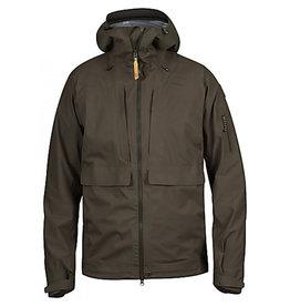 Fjällräven Lappland Eco-Shell Jacket M Dark Olive XL