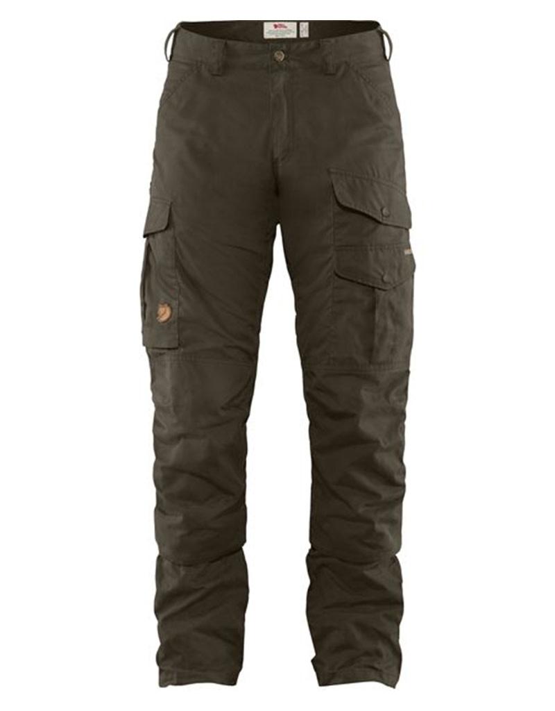 Fjällräven Barents Pro Hunting Trousers M Dark Olive 54