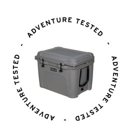Adventure Tested Wild Cooler 40 - Adventure Tested