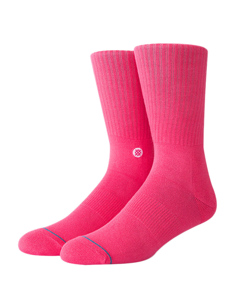Stance Icon Pink Lrg