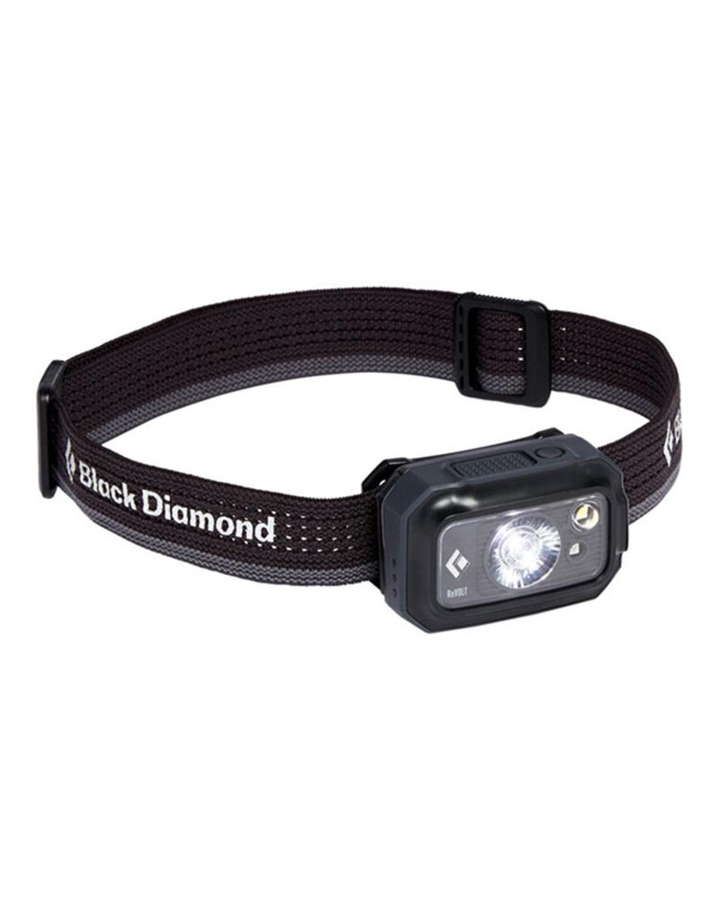 Black Diamond ReVolt Headlamp