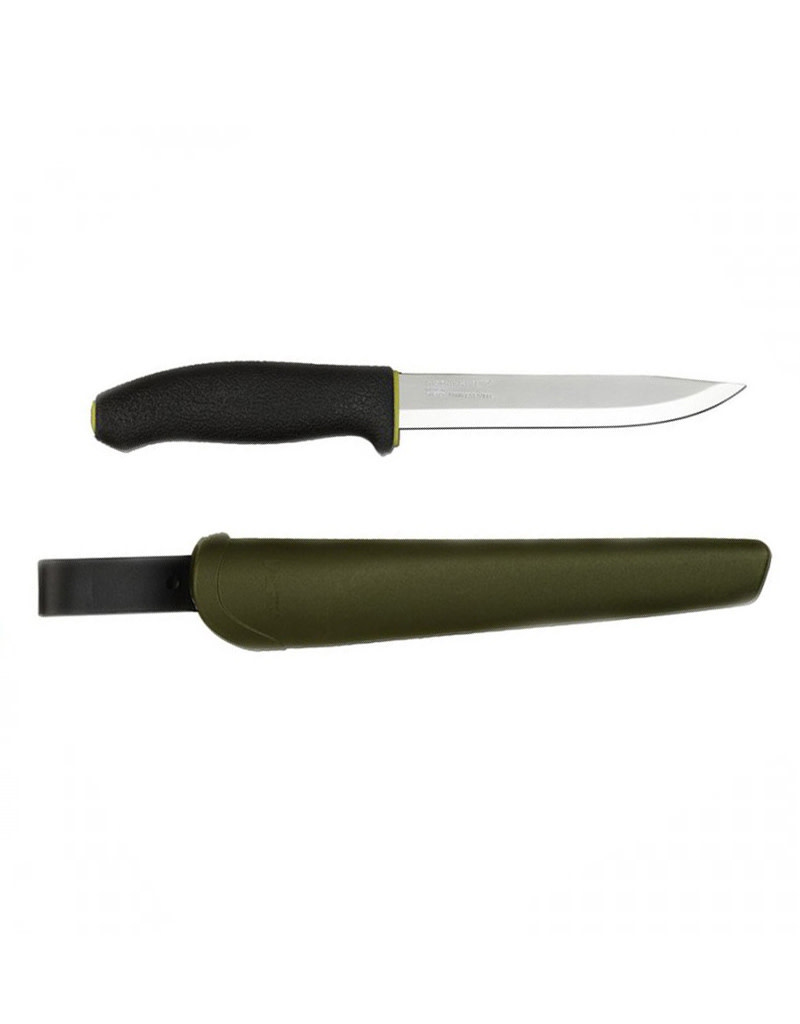 Morakniv 748 MG Stainless Steel Green
