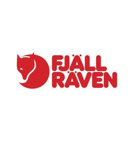 Fjallraven Logo with Text 7cm x 2.5cm