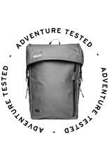 MiiR Commuter 25L Grey - Adventure Tested