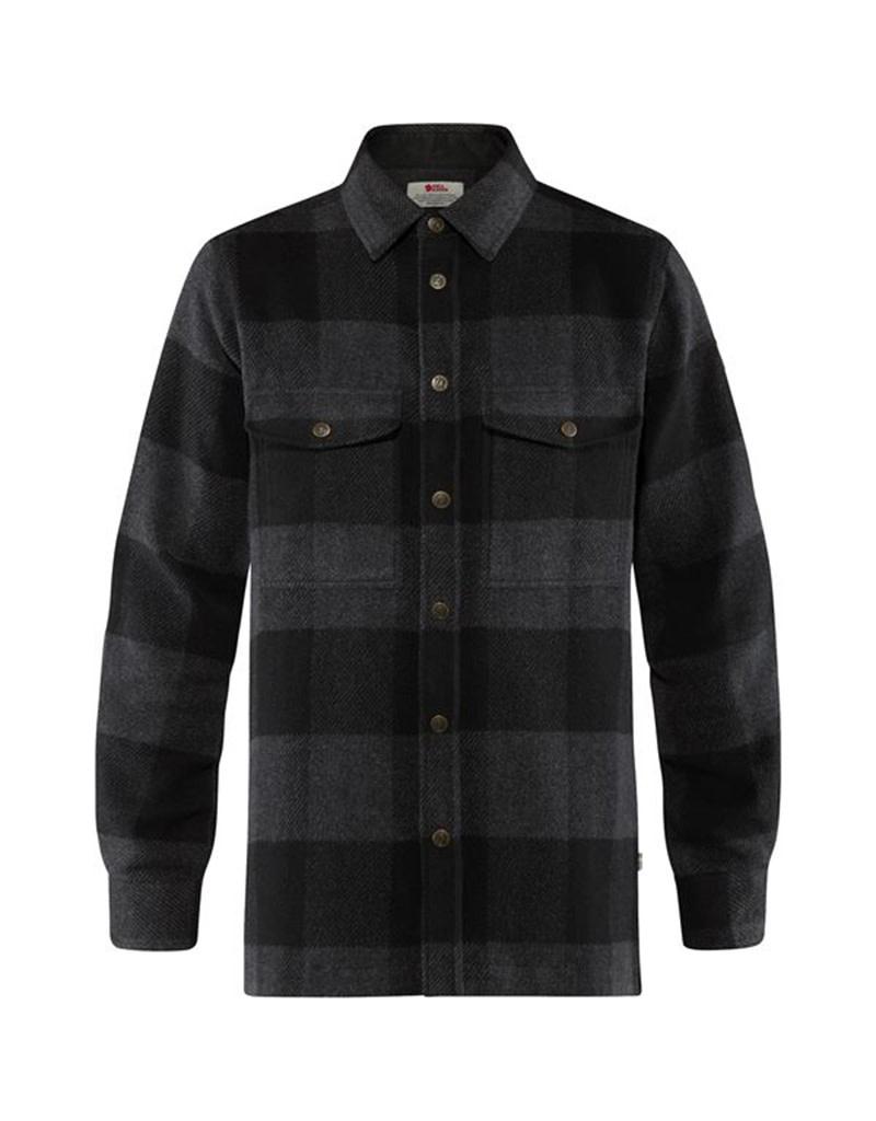 Fjällräven Canada Shirt M