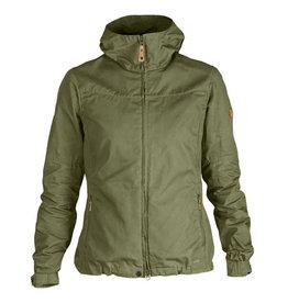 Fjällräven Stina Jacket W Green