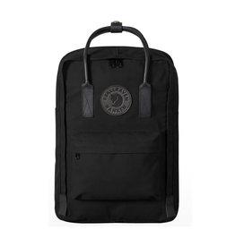 Fjällräven Kanken No. 2 Laptop 15 Black Black