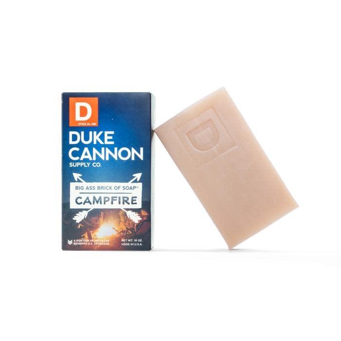 Duke Cannon Big Ass Brick of Soap - Campfire