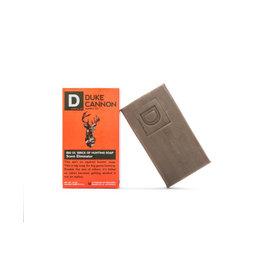 Duke Cannon Big Ol' Brick of Hunting Soap - Scent Eliminator