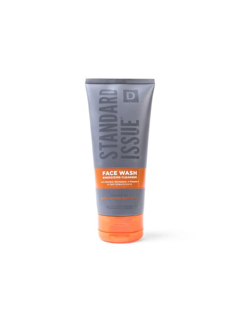 Duke Cannon Energizing Face Wash