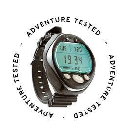 Cressi Dive Computer Archimede 2 - Adventure Tested