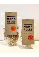 Mama Alles Pear & Chocolate