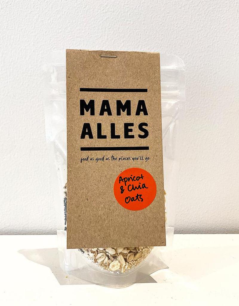 Mama Alles Chia & Nectarine
