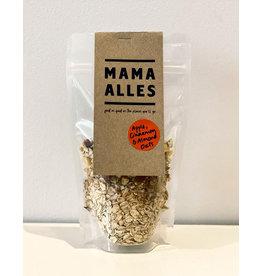 Mama Alles Apple & Almond