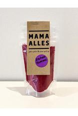 Mama Alles Beetroot Hummus