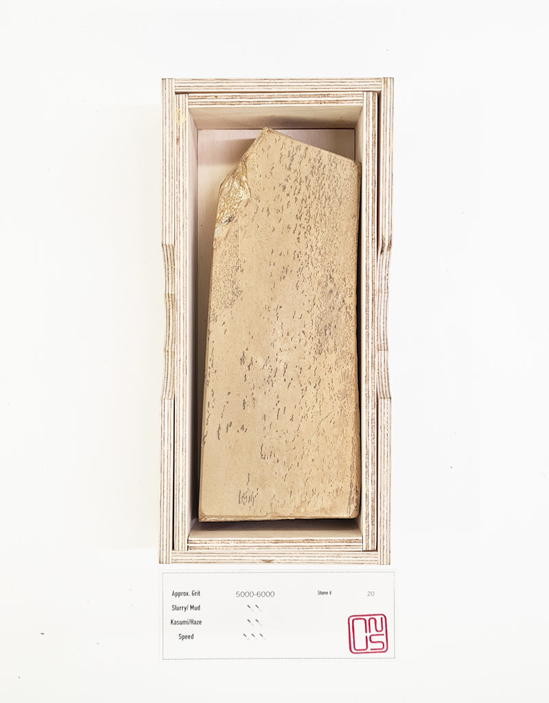 Cape Natural Stones Stone #20