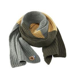 Fjällräven Re-Wool Scarf-Thunder Grey